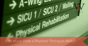 How Much Does a Physical Therapist Make_