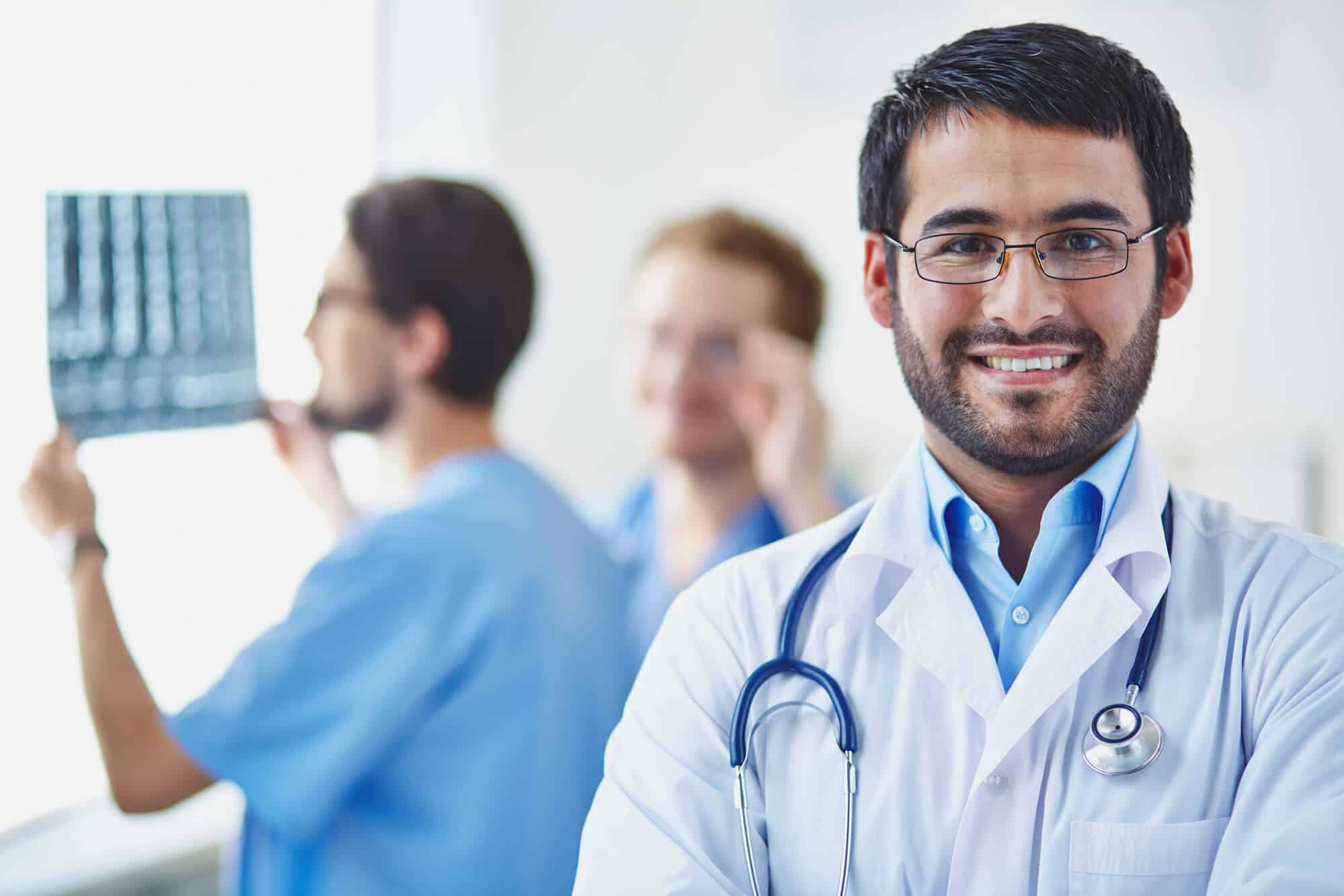 How to Become a Radiologist in 4 Steps | Requirements, Costs