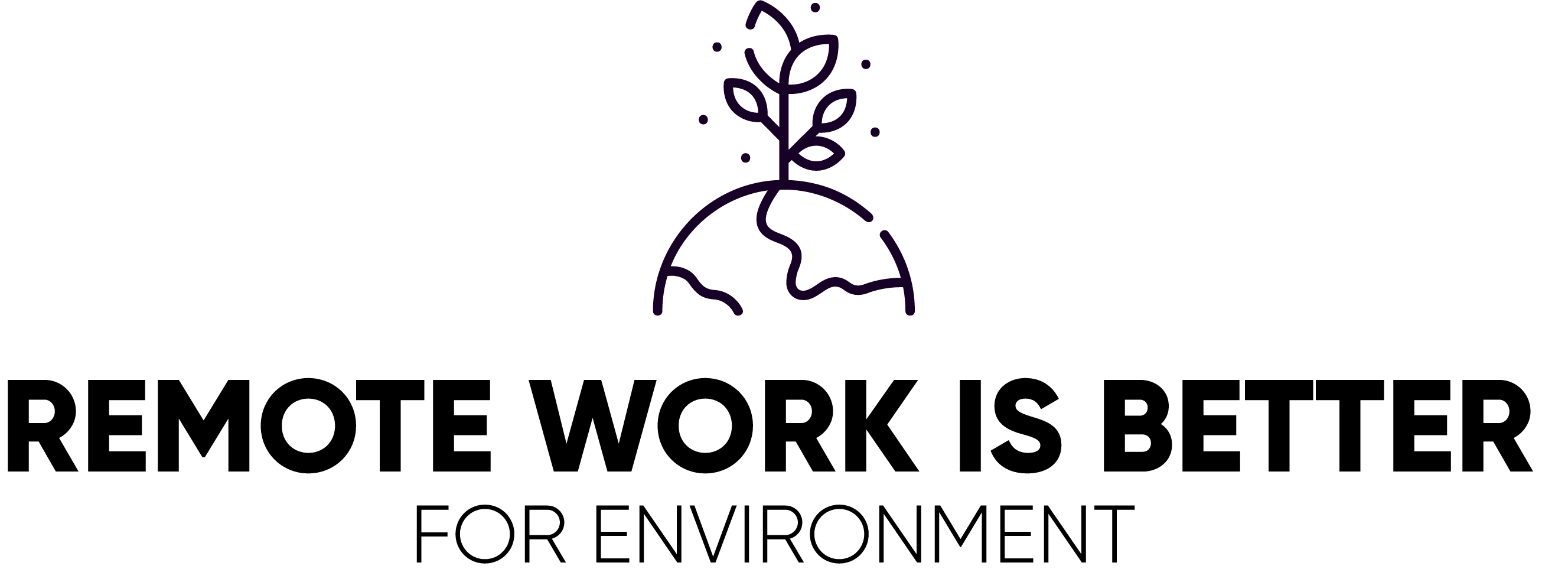Remote Work Is Better for the Environment